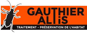 GAUTHIER - ALTIS : Traitement des Bois & Champignons (Corrèze)